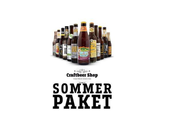 Sommer Sonne und unser Sommerpaket !