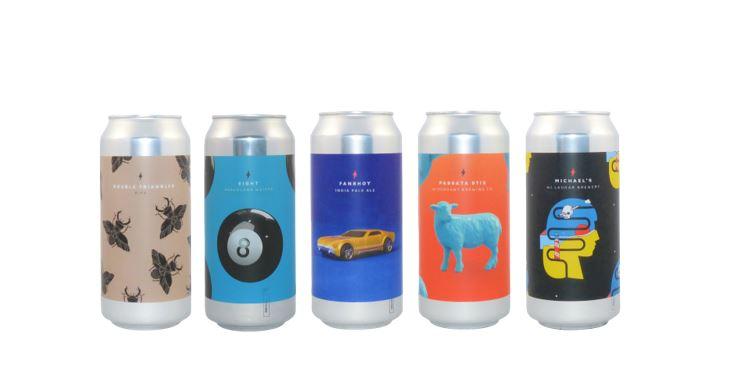 Spanien lässt Grüßen - Garage Beer Co.