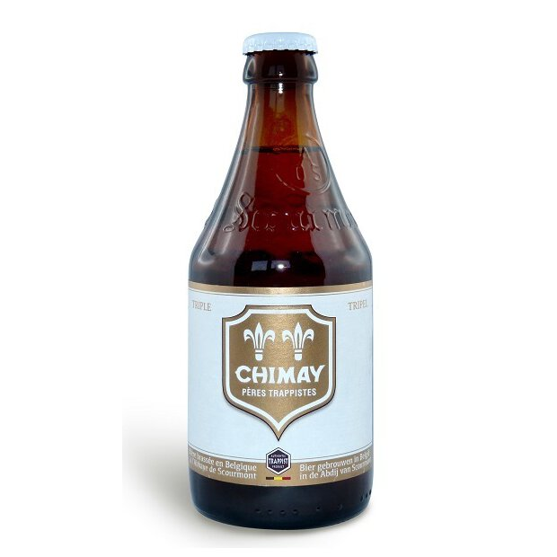 Chimay Triple 0,33l