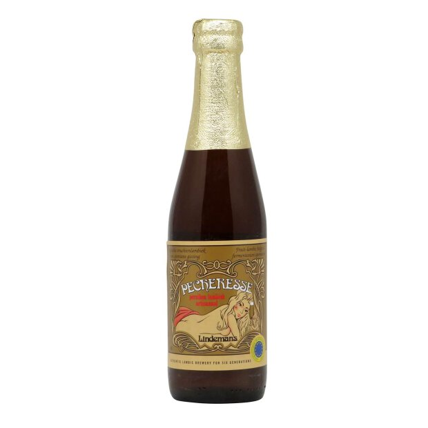 Lindemans Pecheresse 0,25l