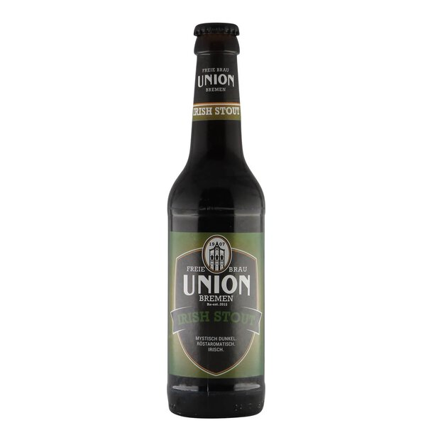 Bremer Irish Stout 0,33l