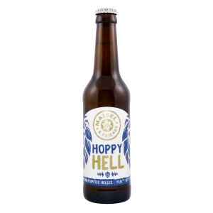 Maisel & Friends Hoppy Hell 0,33l