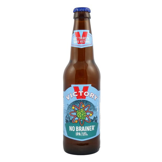 Victory No Brainer IPA 0,355l