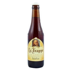 La Trappe Isid'or 0,33l