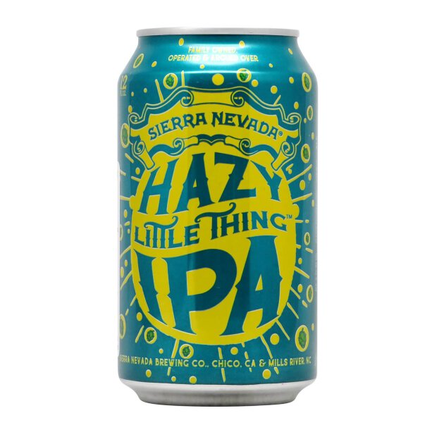 Sierra Nevada Hazy Little Thing IPA  0,355l