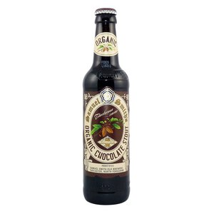 Samuel Smith Chocolate Stout 0,355l
