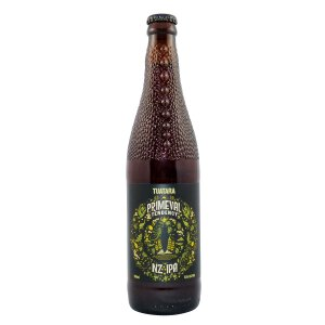 Tuatara Primeval Tendency NZ IPA 0,5l