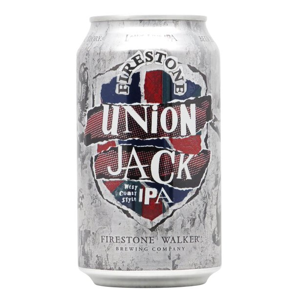Firestone Walker Union Jack Dose 0,355l