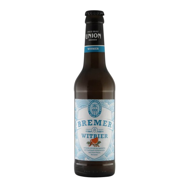 Bremer Witbier 0,33l