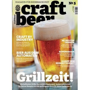 Craftbeer Magazin No.5