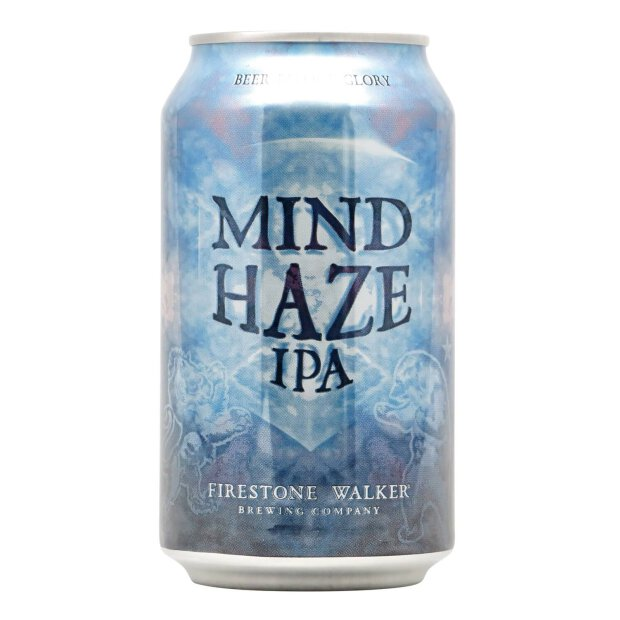 Firestone Walker Mind Haze IPA Dose 0,355l