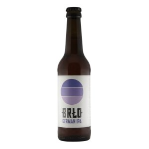 BRLO German IPA 0,33l