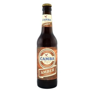 Bestes Amber Ale
