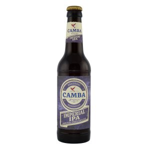 Camba Imperial IPA 0,33l
