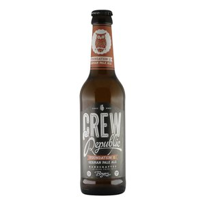 Crew Republic Foundation 11 0,33l