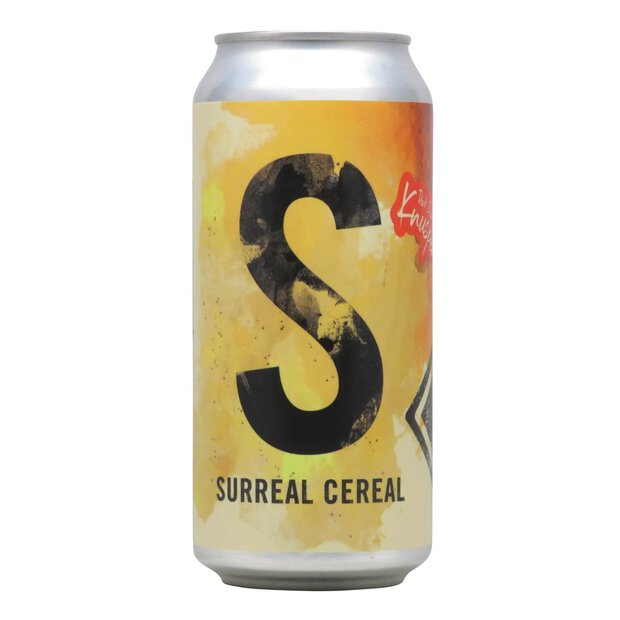 Kuehn Kunz Rosen Surreal Cereal Granola Breakfast Stout 0,44l