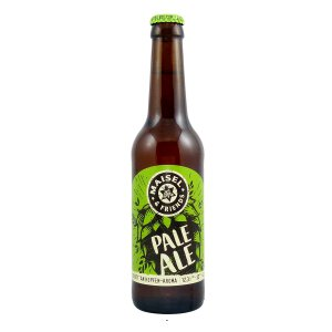 Maisel & Friends Pale Ale 0,33l