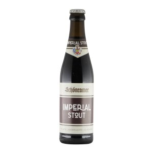 Sehr ordentliches Stout