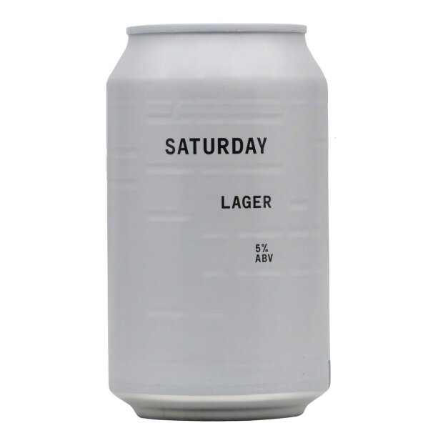 AND UNION Unflt Lager 0,5l